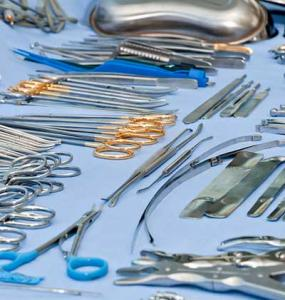 Gynécologie instrumentaire
