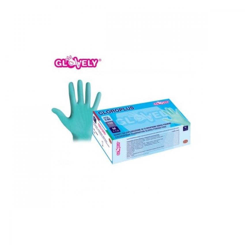 Cloroplus gants synthétiques en chloroprène