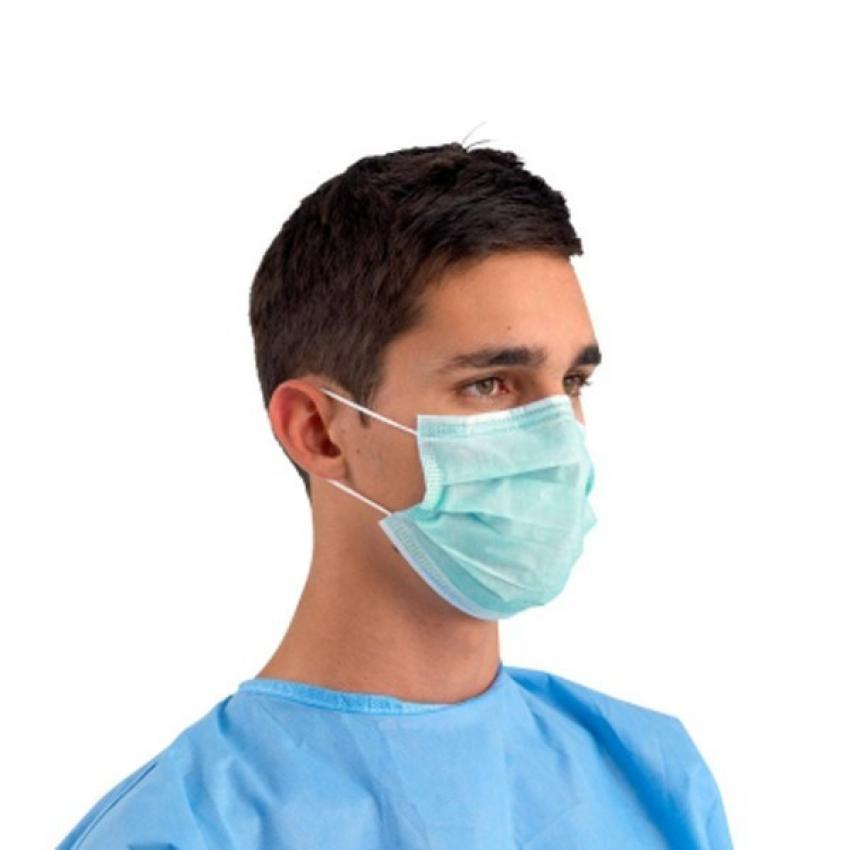 Polypropylène masques chirurgicaux