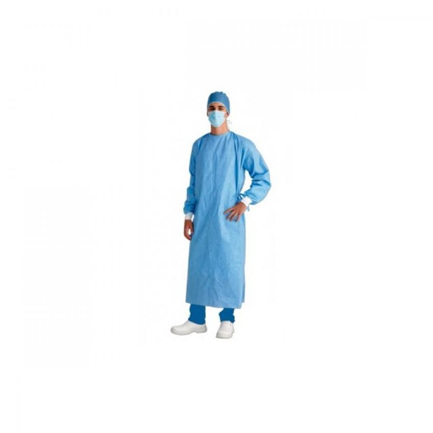 SURGIGUARD 75 S sterile reinforced surgical gown, SMMS | MsoftMed ...